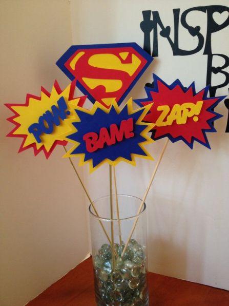 25+ best ideas about Superman Birthday Cakes on Pinterest ___