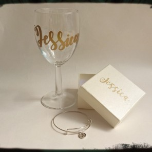 Personalised Gift Set