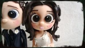 WeddingToppersGoldNavySuitlady