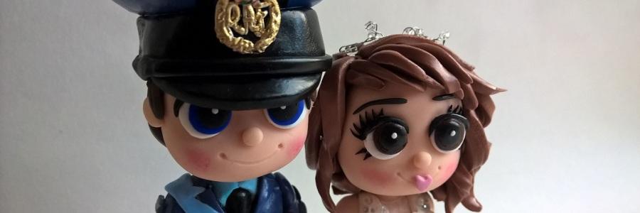 Armed forces RAF groom on a cake. Armed services Navy Groom Bride Cake Wedding